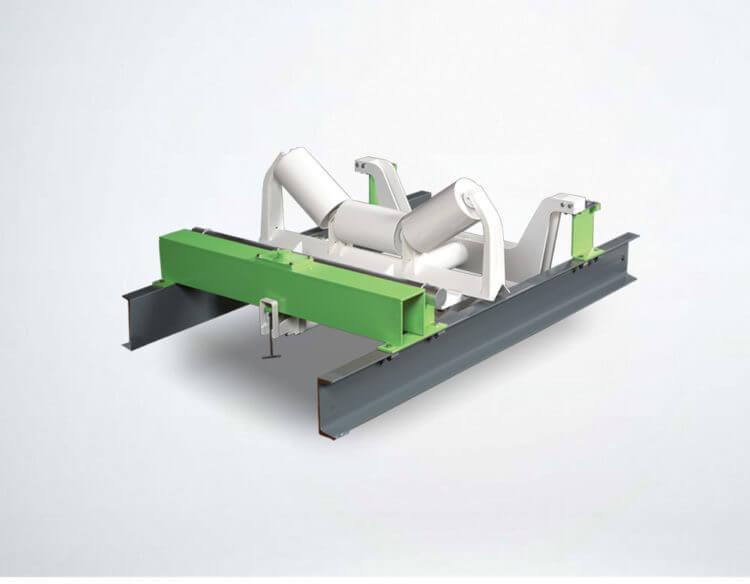 Conveyor Belt Scales - DPH Engineering